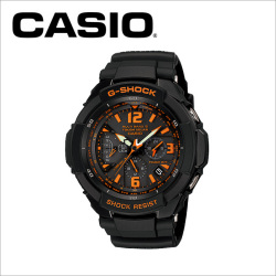 【送料無料】カシオ CASIO g-shock 電波ソーラー腕時計 GW-3000B-1AJF【国内正規品】の画像