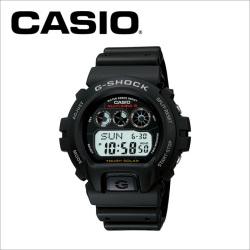 【送料無料】カシオ CASIO ソーラー電波腕時計 GW-6900-1JF g-shock【国内正規品】の画像