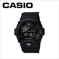 【送料無料】カシオ CASIO ソーラー電波腕時計 GW-8900A-1JF g-shock【国内正規品】の画像