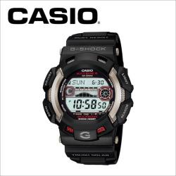 【送料無料】カシオ CASIO ソーラー電波腕時計  GW-9110-1JF g-shock GULFMAN【国内正規品】の画像