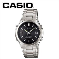 【送料無料】カシオ CASIO ソーラー電波腕時計 LIW-120DJ-1AJF アナログモデル【国内正規品】の画像