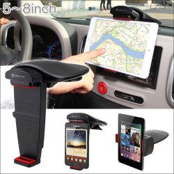 車載用タブレットPC・スマートフォンホルダー Exomount TabletSの画像