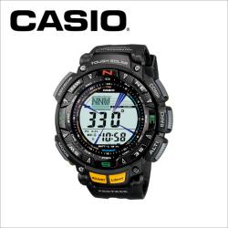 【送料無料】カシオ CASIO ソーラー腕時計 PRG-240-1JF プロトレック PROTREK トリプルセンサー【国内正規品】の画像