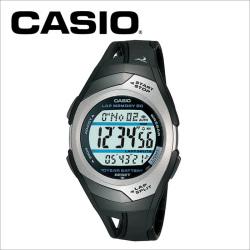 【送料無料】カシオ CASIO 腕時計 STR-300CJ-1JF フィズ PHYS ランニングウォッチ スポーツウォッチ【国内正規品】の画像