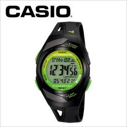【送料無料】カシオ CASIO 腕時計 STR-300J-1AJF フィズ PHYS ランニングウォッチ スポーツウォッチ【国内正規品】の画像