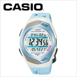 【送料無料】カシオ CASIO 腕時計 STR-300J-2CJF フィズ PHYS ランニングウォッチ スポーツウォッチ【国内正規品】の画像