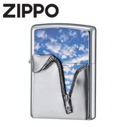 ZIPPO  ジッパーメタルの画像