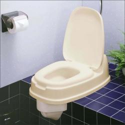 簡易洋式トイレ 両用型 【カタログ掲載1311】の画像