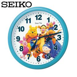 セイコー SEIKO 掛け時計 FW572L ディズニータイム 時計 くまのプーさん  SEIKO CLOCKの画像