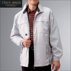 トロイ・ブロス 8ポケット多機能ジャケット2色組【新聞掲載】の画像