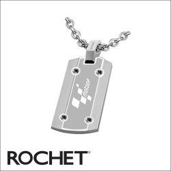 ROCHET ロシェ Moter Sport ペンダント YP41381の画像