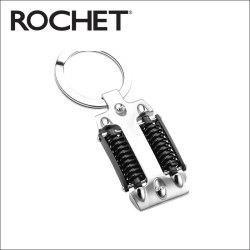 ROCHET ロシェ WARM-UP キーホルダー K400180の画像
