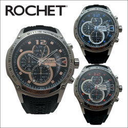 ROCHET ロシェ MOTER SPORT JAPAN Limted 腕時計【送料無料】の画像