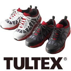 TULTEX/タルテックス 快適セーフティーメンズシューズ AZ-51636の画像