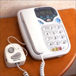 電話の拡声器2 AYD-102【新聞掲載】の画像
