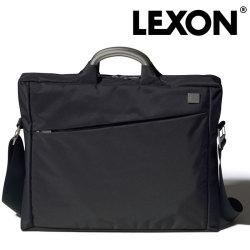 LEXON ドキュメントバッグ LN327Nの画像