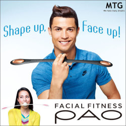 FACIAL FITNESS PAO フェイシャルフィットネス パオ MTG FF-PO1858F【MTG正規販売店】【送料無料】【ポイント10倍】の画像