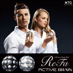 ReFa ACTIVE BRAIN リファアクティブブレイン リファブレイン MTG新商品【送料無料】の画像