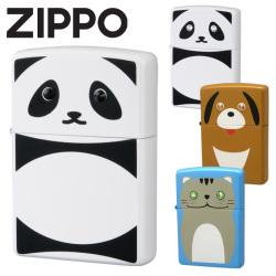 ZIPPO  アニマルシリーズの画像