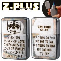 Z-PLUS  ユーズドフィニッシュの画像