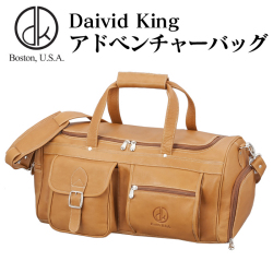 Daivid King Newアドベンチャーバッグ【送料無料】