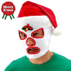 クリスマスファイターの画像
