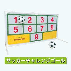 サッカーチャレンジゴール 7839【送料無料】の画像