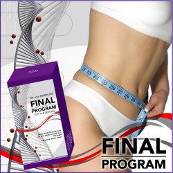 ファイナルプログラム(ダイエットサプリメント)の画像
