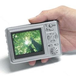 2.5インチ デジタルビデオレコーダー(DVR-2100)【送料無料】の画像
