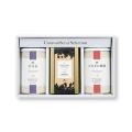 [母の日ギフト]特製金沢ブレンドコーヒー2種&金澤ロワイヤルブランデーケーキギフト