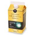 天然ミネラルアイスコーヒー(有機黒糖仕立て)は能登海洋深層水を使用した石川ブランド認定商品です。