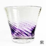 琉球ガラス/ベビーグラス/雫工房