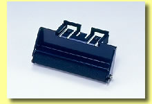 マックス チェックライター用インクロール R-100