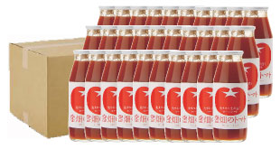 【通販限定】窪畑トマトジュース[ 160ml ]×30本セット