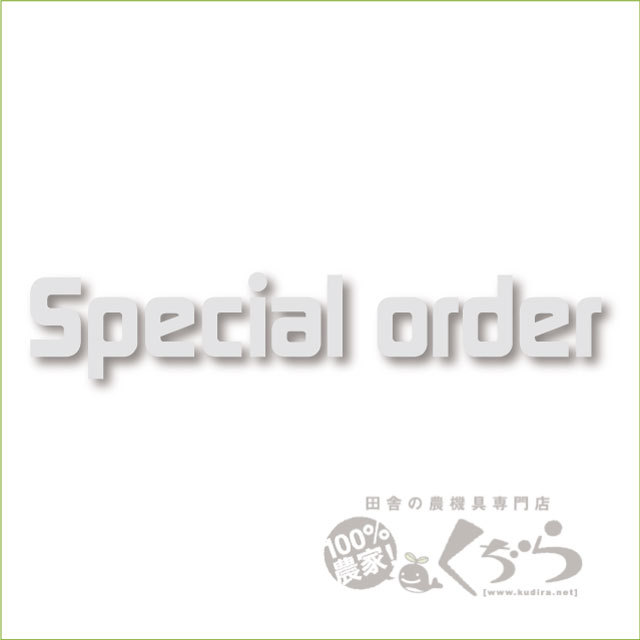 special order【特注】