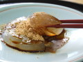 【簡単に本格葛餅】[手作り葛餅キット]ぷるとろ葛餅[5食分]  1袋