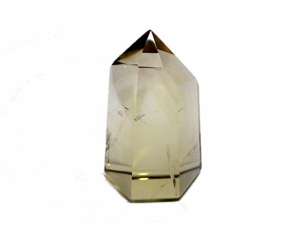 天然シトリン マダガスカル産 水晶 ポイント 天然石専門店【鬮石】
