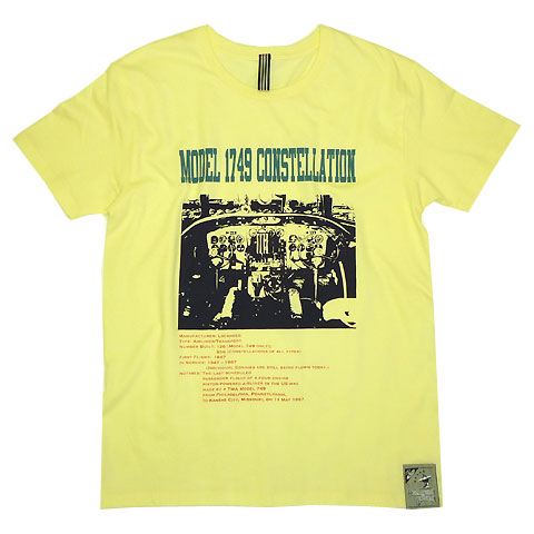 COCKPIT Tシャツ