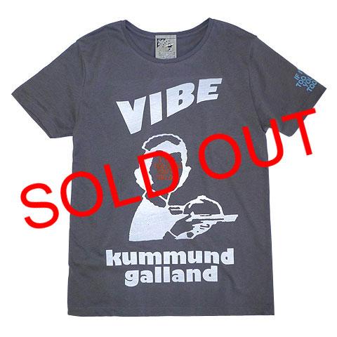 VIBE T/CやわらかTシャツ 売り切れ