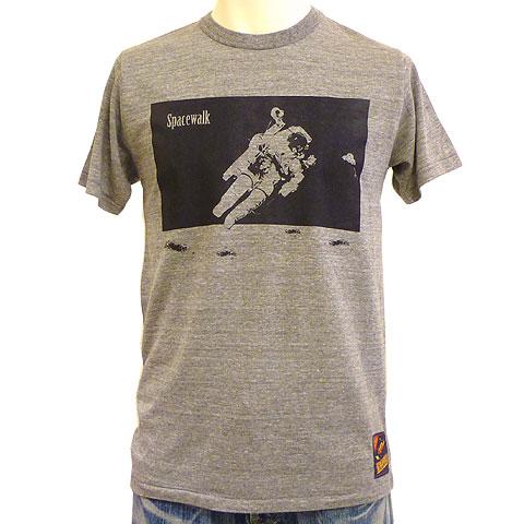 スペースウォークトライブレンドTシャツ