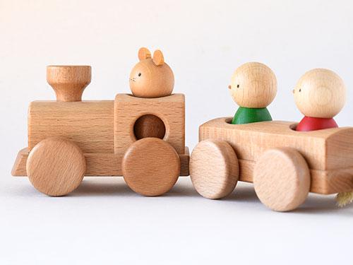 ニューぽっぽ2号/蛍木工
