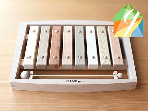 森の合唱団 -木琴-/OakVillage