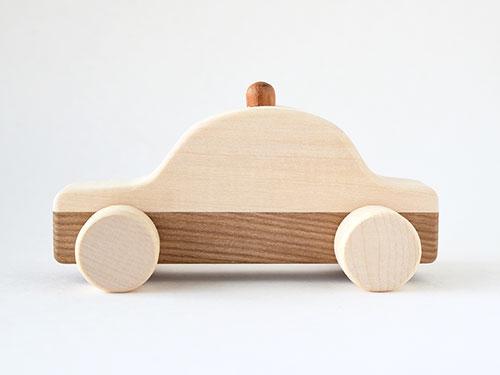 コロコロミニカー パトカー/Oak Village