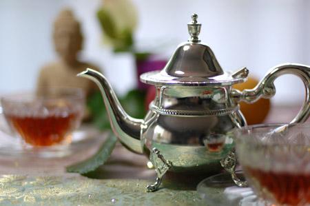 Teapottop