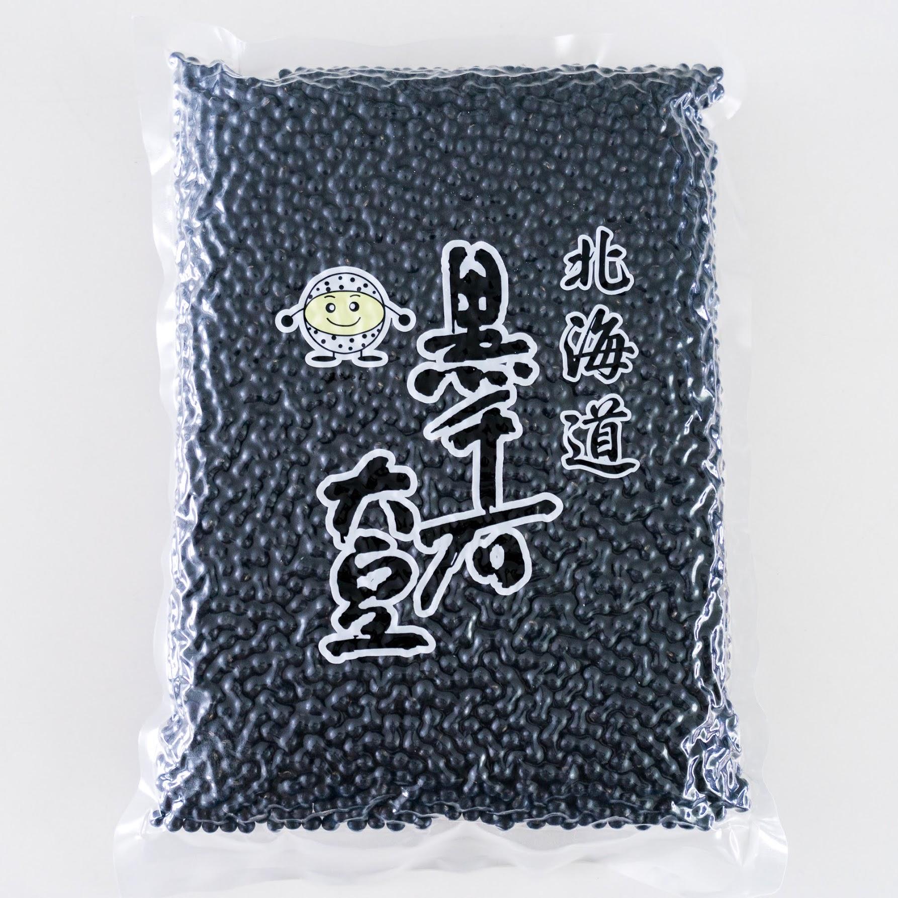 黒千石大豆(1kg)