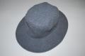 〜SALE〜 Mein Heim  帽子 グレー(54、56センチ)
