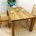 ■ 凛/RIN ダイニングテーブル(ホワイトオーク)