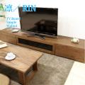 ■ 凛/RIN テレビボード W1800(ウォルナット-スリット)