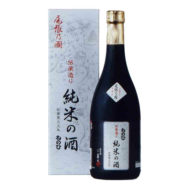 純米の酒 ねのひ