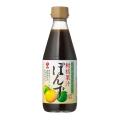 【盛田】柑橘果汁ぽんず 360ml:めんつゆ<郷土味紀行>30087